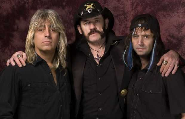 the world is yours motorhead. The world might not be yours