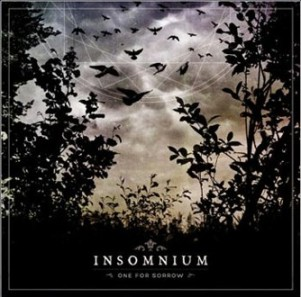 One for Sorrow by Insomnium - 2011