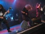 cannibal corpse live at destroyers of the faith 2012-02