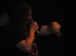 corpsegrinder at destroyers of the faith 2012-03