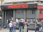 the underworld, camden town