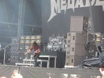 chris broderick from megadeth live at download festival 2012-01