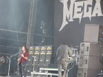 chris broderick from megadeth live at download festival 2012