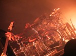 dave lombardo slayer live at i'll be your mirror 2012 london