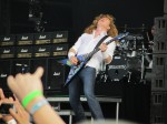 dave mustaine megadeth live at download festival 2012-03