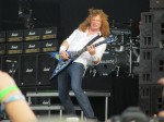 dave mustaine megadeth live at download festival 2012-04