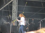 dave mustaine megadeth live at download festival 2012