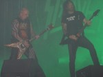 kerry king gary holt slayer live at i'll be your mirror 2012 london