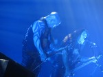 kerry king slayer i'll be your mirror 2012 london