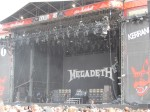 megadeth jim marshall stage download festival 2012