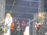 megadeth live at download festival 2012-01
