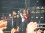 megadeth live at download festival 2012-04