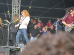 megadeth live at download festival 2012-05