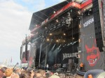 megadeth live at download festival 2012-06