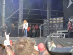 megadeth live at download festival 2012