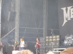 megadeth main stage live at download festival 2012