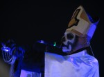 papa emeritus from ghost live at download festival 2012