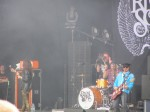 rival sons live on zippo encore stage at download festival 2012 - 03
