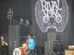 rival sons live on zippo encore stage at download festival 2012 - 06