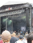 rival sons live on zippo encore stage at download festival 2012 - 07