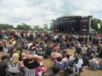 rival sons live on zippo encore stage at download festival 2012 - 09