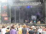 rival sons live on zippo encore stage at download festival 2012 - 10