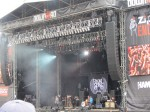 rival sons live on zippo encore stage at download festival 2012