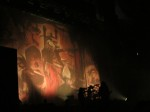 slayer live i'll be your mirror 2012 reign in blood stage backdrop
