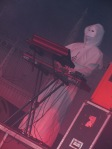 the nameless ghoul from ghost live at download festival 2012