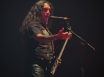 tom araya slayer live at i'll be your mirror 2012 london