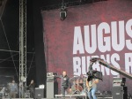 august burns red live at download festival 2012 - 03