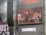 august burns red live at download festival 2012 - 05
