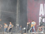 august burns red live at download festival 2012 - 07