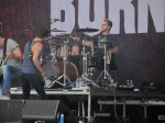 august burns red live at download festival 2012 - 08