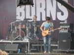 august burns red live at download festival 2012 - 09