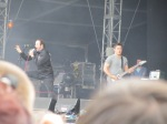 august burns red live at download festival 2012 - 10