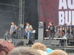 august burns red live at download festival 2012 - 11