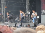 august burns red live at download festival 2012 - 12