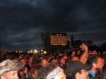 crowd during black sabbath's performance on jim marshall stage at download festival 2012 - 07