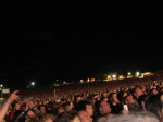 crowd during metallica's performance on jim marshall stage at download festival 2012 - 05