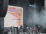 killswitch engage live at download festival 2012 - 01
