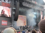 killswitch engage live at download festival 2012 - 03