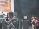 killswitch engage live at download festival 2012 - 06
