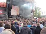killswitch engage live at download festival 2012 - 07