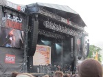 killswitch engage live at download festival 2012