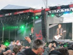 metallica live at download festival 2012 - 06