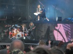 metallica live at download festival 2012 - 08