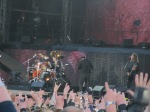 metallica live at download festival 2012 - 13