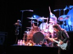 tommy clufetos and tony iommi black sabbath live on jim marshall stage at download festival 2012