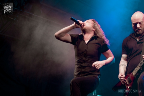 dark tranquillity live bangalore open air 2013 absurd history 02
